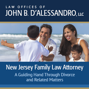 New Jersey Divorce Law