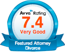 AVVO Featured Attorney Divorce