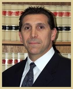 John B. D'Alessandro