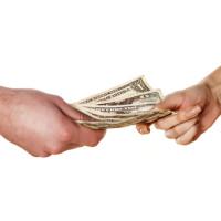 Alimony reimbursement