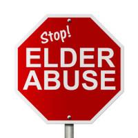 sign elder abuse