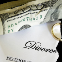 Money & Divorce