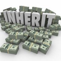 Money and inheritance