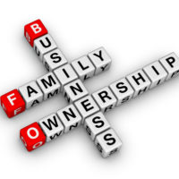 Family business crossword