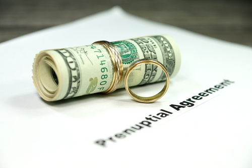 Palimony Agreements New Jersey Family Law Attorney