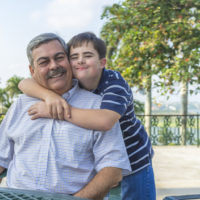 father-with-special-needs-son