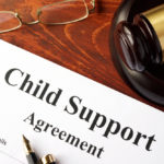 Agreement child support form