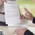 divorcing at older ages