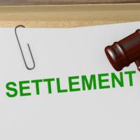 Settlement folder