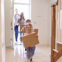 Relocation child custody