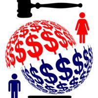 Marital Assets ball