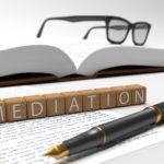 mediation blocks