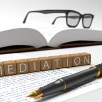 mediation blocks