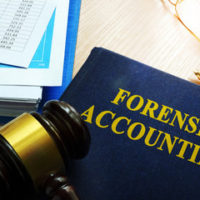 Forensic accounting textbook and some files