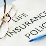 Life insurance policy required to be kept up after divorce